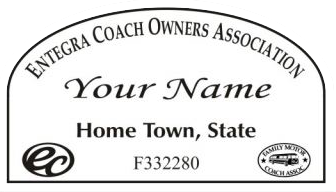 Entegra Coach Owners Association - Home